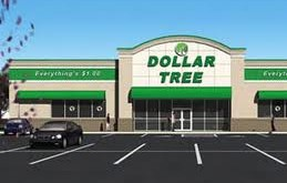 Dollar Tree Coupon Matchups as of August 4th!!