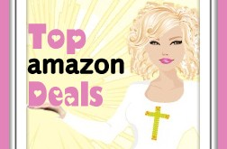 Amazon LIGHTNING DEALS!  Check them out ahead of time!