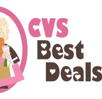 CVS Best Deals 10/6/13 – 10/12/13!!