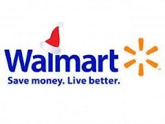 Walmart Black Friday Ad – 2012