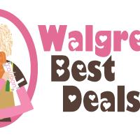 Walgreens Weekly Deals June 7th – 13th!!