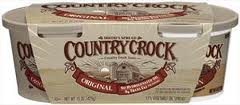 Country Crock Butter Only $0.43 at Publix Starting 7/5