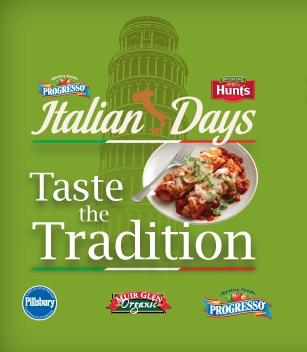Italian Days Logo