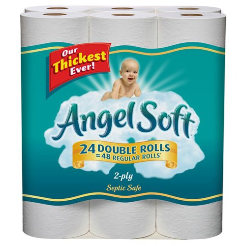 Angel Soft Deal at PUBLIX!!  Hurry and print this coupon!!!!!