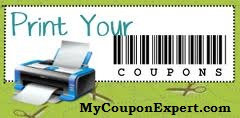 Here are the NEW coupons that have popped up so far today!  Check it out!