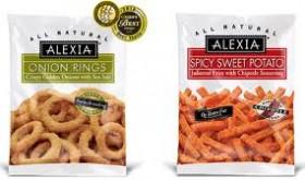 Winn Dixie SUPER CHEAP or FREE Alexia Products!  Look!