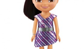 Pop Star Dora Doll just $6.79 at Target!!  Check this out!