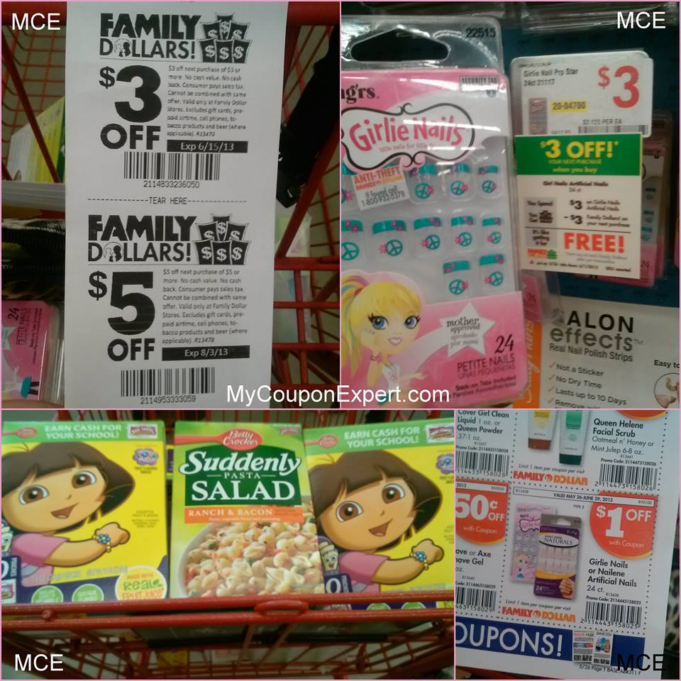 Family Dollar Deal