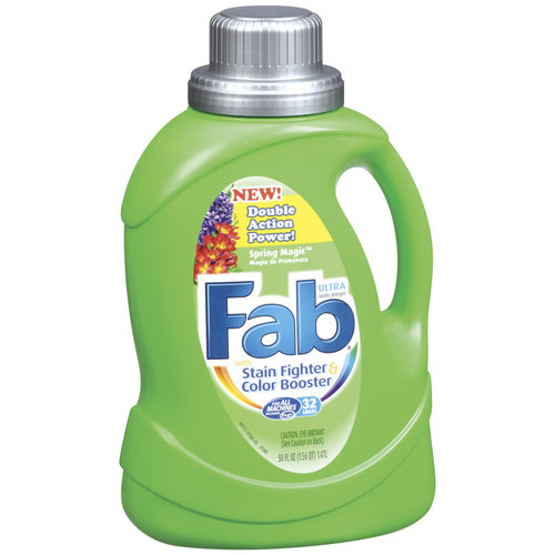 Fab Laundry Coupon - $ off Fab Liquid or Powder $ off Get Deal Fab or Dynamo Laundry Coupon. There is a new Fab or Dyamo Laundry Detergent Coupon available to print. The coupon is for $ off any ONE (1) Fab or Dynamo Laundry Detergent (Any Size) and was found under zip .
