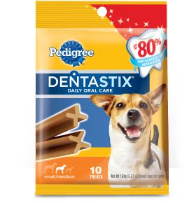 LAST DAY – FREE Pedigree Dog Treats at Publix Until 5/13