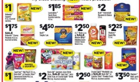 DOLLAR GENERAL Craaaaaaazy Deals this week!!!  Starting 6/30/13!!