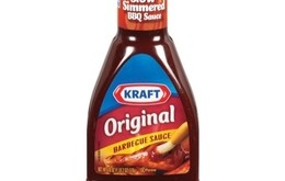 Kraft Barbecue Sauce Only $0.19 at Publix Until 6/18