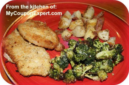 Thrifty Thursday – Frugal Dinner Idea!