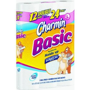 Charmin basic coupon