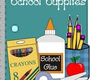 Back to School Supplies!!  Office Supply Store Deals 7/21/13 – 7/27/13