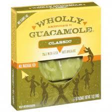 wholly guac