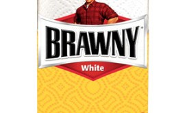 Brawny Paper Towels Only $0.45 at Publix Starting 8/21