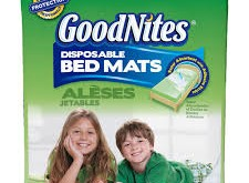 Free + Money Maker on GoodNites Bed Mats at Wal-Mart