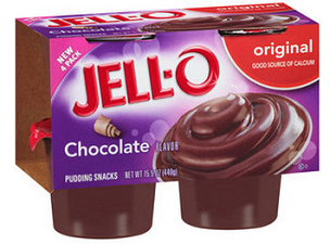Jello pudding coupons