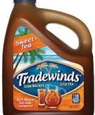 Tradewinds Iced Tea Only $1.00 at Publix Starting 5/24