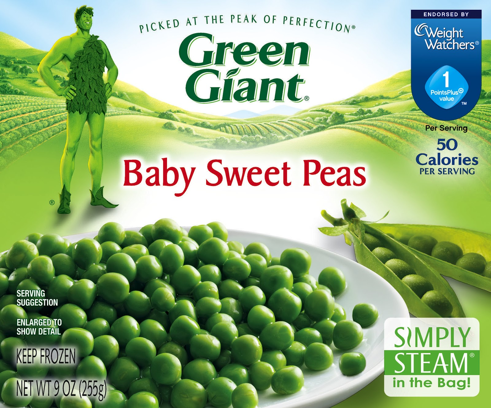 "green giant move to mexico Klein adds that one company, green giant fresh, used a ""move over, rice"" marketing campaign but the cauliflower side isn't worried ""using."