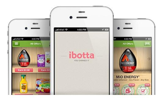 Easy breakdown of Ibotta Bonus Deal Scenario  *UPDATED with Diaper Scenario!!