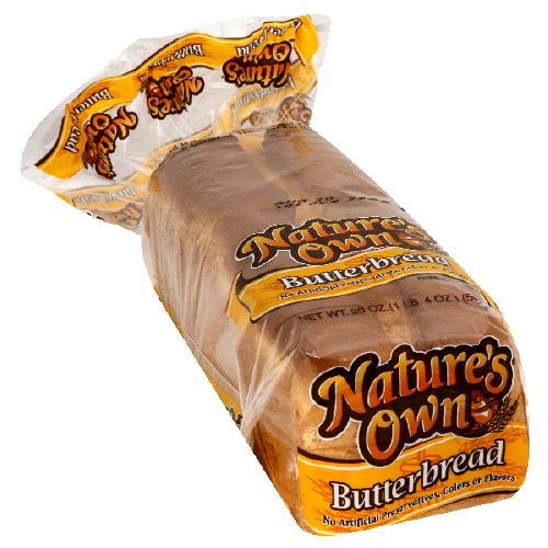 Nature S Own Bread Where To Buy