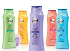TARGET:  Super Cheap Tone Body Wash!  Just $.86 each!!