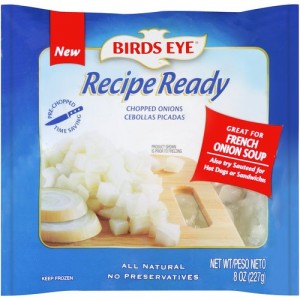 birds eye recipe ready