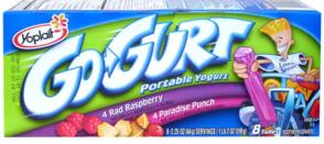 gogurt 8 packs