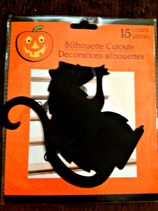 Dollar Tree DIY: $1 Spooky Mouse Die Cut Ideas!