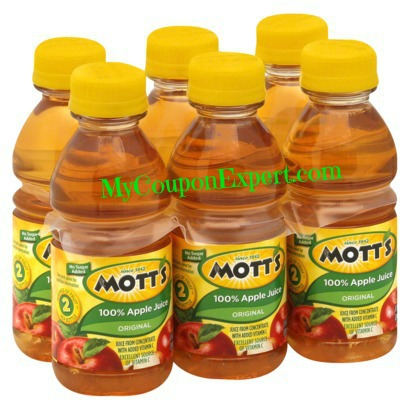 Printable coupons for orange juice