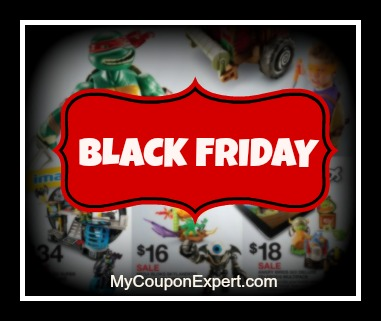 black friday deals photo