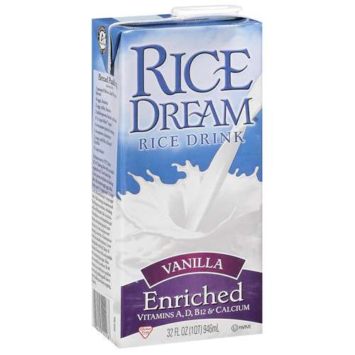 Coupons rice dream