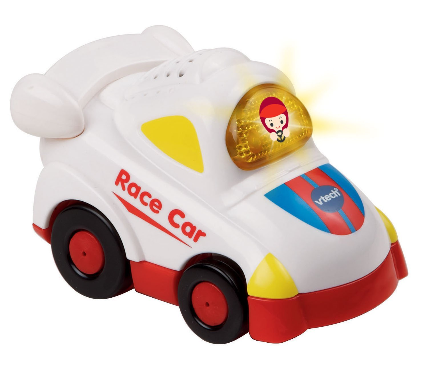 VTech Go! Go! Smart Wheels Race Car Only $2.99