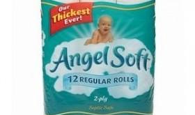 PUBLIX:  Angel Soft TP Deal!  SUPER HOT!!