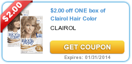 Clairol manufactures a wide range of product lines to enhance your hair without drying or damaging it. Clairol's dye kits are easy to apply at home and save money on costly salon visits. Though Clairol primarily makes women's hair dye, they do offer a men's line as well.