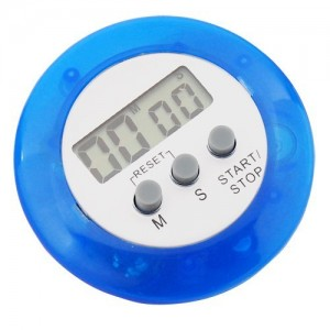 LCD-Kitchen-Timer