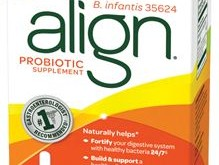 Free Sample of Align Probiotic Supplement