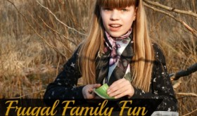 Geocaching: Frugal Family Fun!