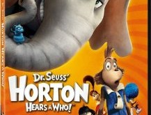 Horton Hears a Who DVD Only $4.99 – 67% Savings (Reg $14.98!!)