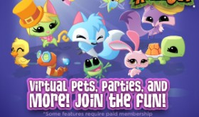 Free National Geographic Animal Jam Game for Kids
