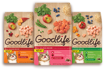 Cats Goodlife Cat Food
