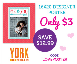 16x20 Designer Valentine S Day Poster Only 3 00 40 Free Prints