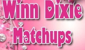 Winn Dixie Matchups, Wednesday, January 6th – 12th!