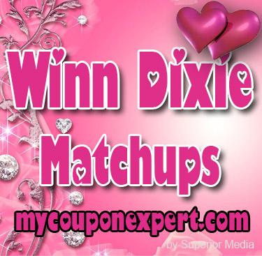Winn Dixie Matchups copy