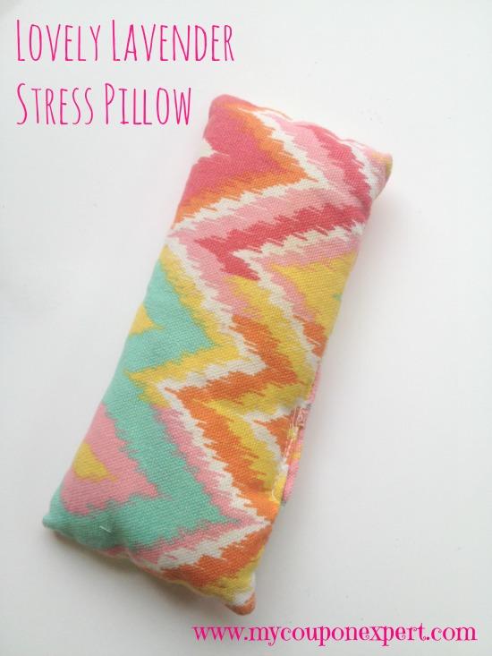 stresspillow