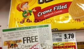 FREE Keebler Cookies at Winn Dixie!!!  Check this out!
