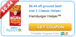 photo about Printable Rebate referred to as Incredibly hot Printable Rebate: $6.44 Off Floor Beef and 3 Clic