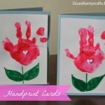 handprint cover